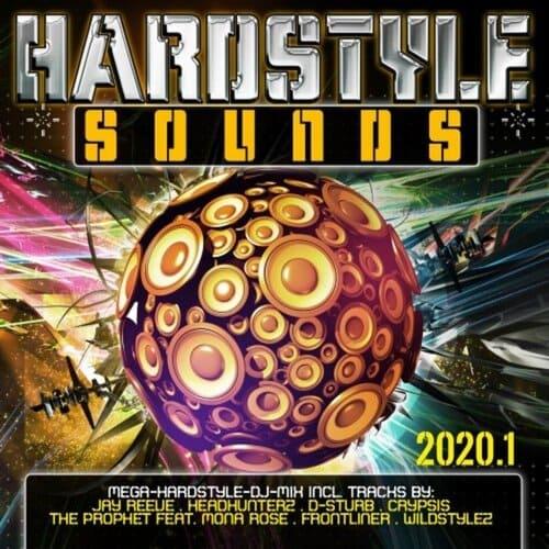 VA - Hardstyle Sounds 2020.1