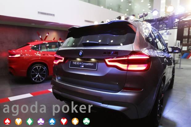 BMW Indonesia Jual Mobil Harga Miliaran Rupiah dengan Jumlah Terbatas