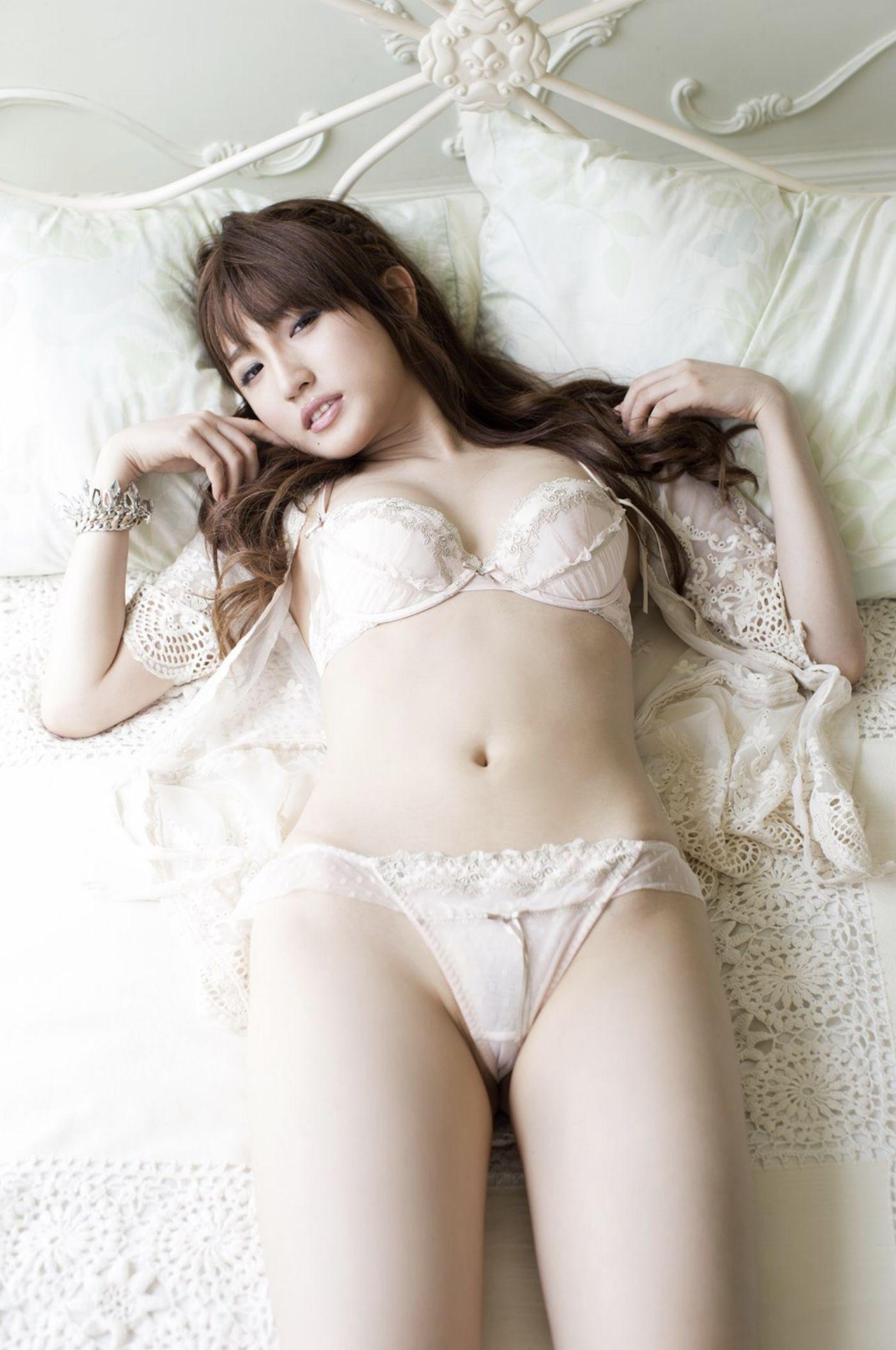 AVデビュー直前ヌード 愛沢かりん photo 017