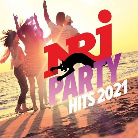 NRJ Party Hits 2021 [3CD] (2021) MP3