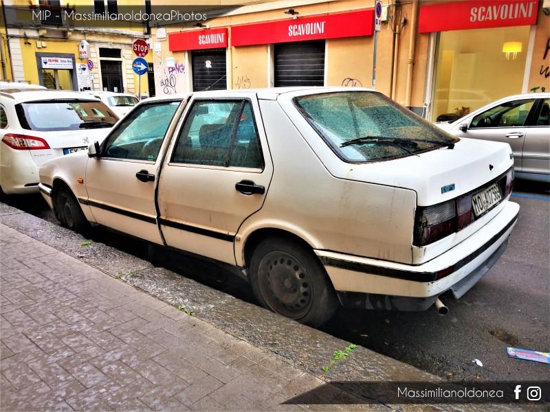 Auto Abbandonate - Pagina 13 Fiat-Croma-2-0-116cv-94-MOA07369-2