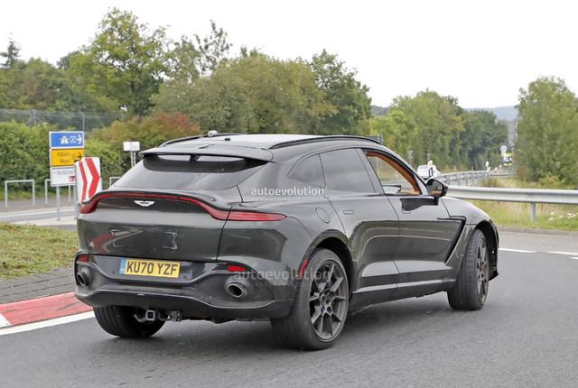 2019 - [Aston Martin] DBX - Page 10 7-EE99-F3-D-C25-B-4-E26-85-C6-6655-AD4-AE222