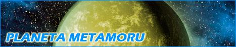 Planeta Metamoru