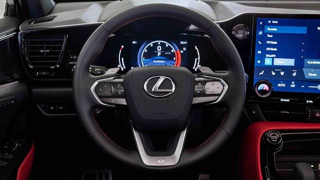 2021 - [Lexus] NX II - Page 2 F028-F135-FA5-B-4-CC2-894-D-446171885054