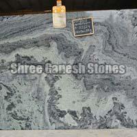 Mercury Black Marble