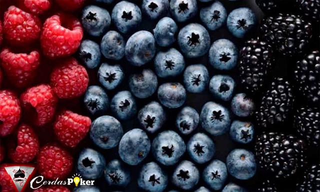 5 Jenis Buah Berry Ini Memiliki Manfaat Baik untuk Kesehatan Anak