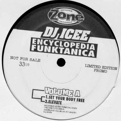 DJ Icee - Encyclopedia Funktanica