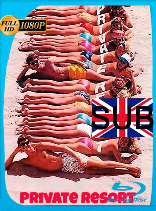 Punto de recreo (1985) 1080p (SUB ESP) OROCHIMARU69