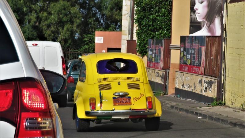 avvistamenti auto storiche - Pagina 27 Fiat-500-Trike-NEWYORKTIMESQUARE-3