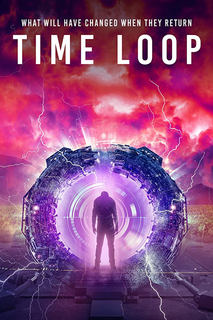 Time Loop (2020) English 720p WEB-DL x265 AAC 720MB DL