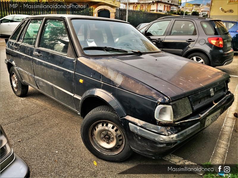Auto Abbandonate - Pagina 8 Seat-Ibiza-Crono-1-2-63cv-90-CT900507-3