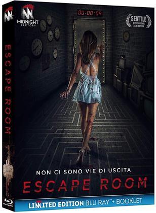 Escape Room (2017) .mkv FullHD ITA/ENG BluRay 1080p x264 - Sub