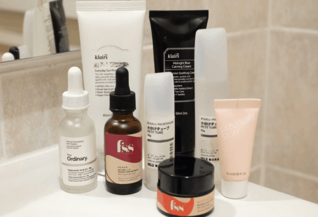 Skin Care Review