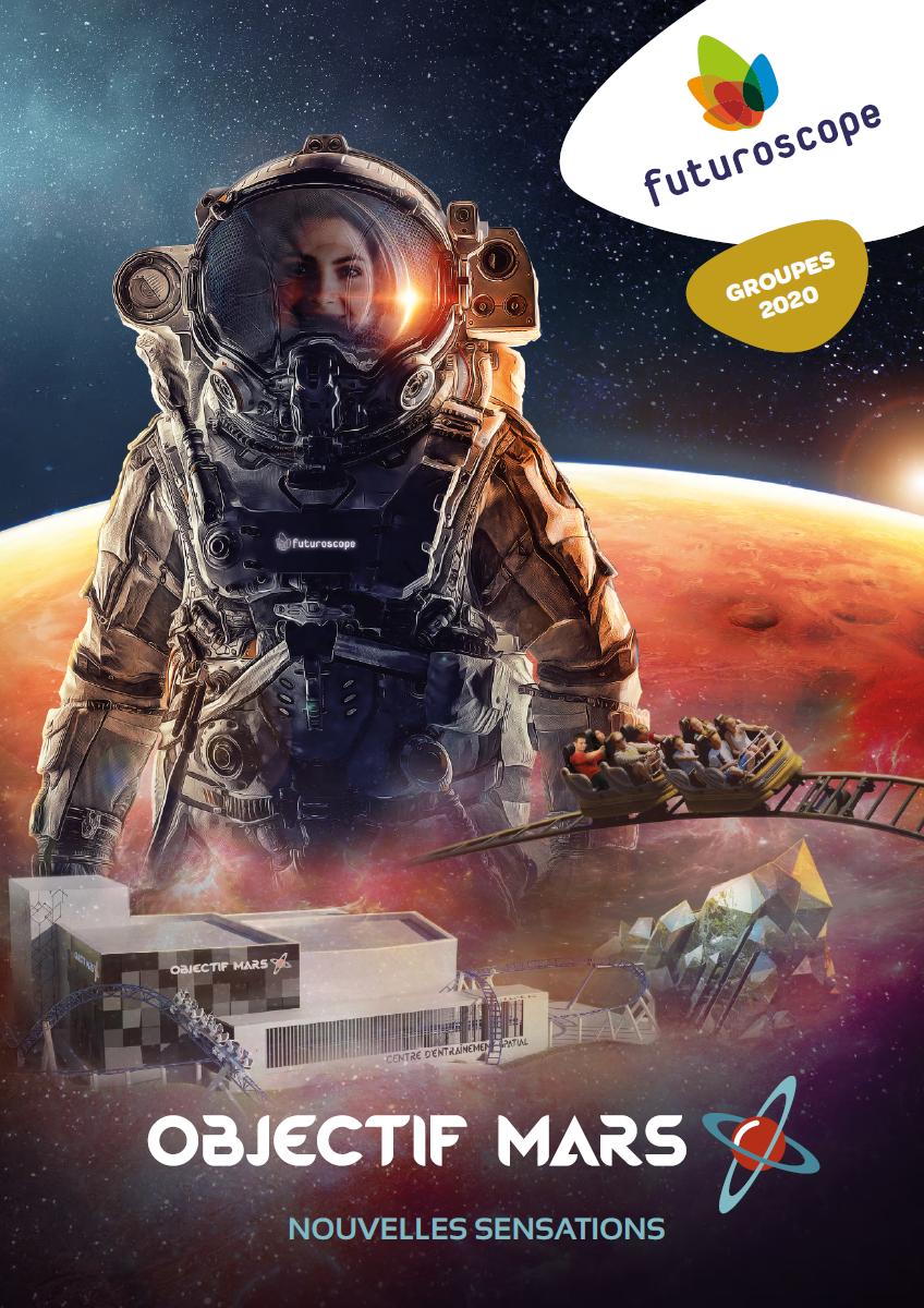 Objectif Mars (Projet Kepler : coaster au Futuroscope) · mars 2020 - Page 18 Objectif-Mars-broch-2020-grp-couv
