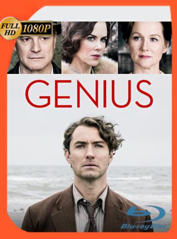 Genius: Pasión por las Letras (2016) BDRip [1080p] Latino [GoogleDrive] [zgnrips]