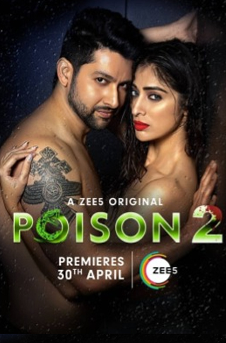Poison S02 Hindi 2020 Zee5 HDRip 576p Download