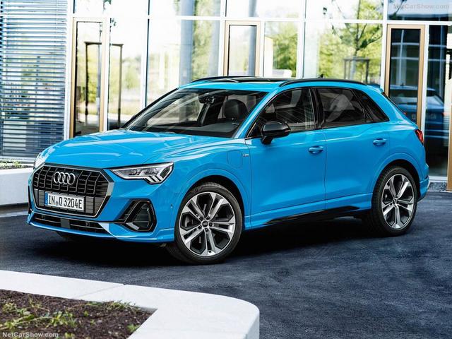 2018 - [Audi] Q3 II - Page 9 60954-E1-E-E54-B-49-DD-AE3-F-FDD2-AE81-E925