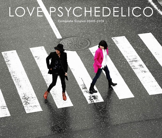[Album] LOVE PSYCHEDELICO – Complete Singles 2000-2019