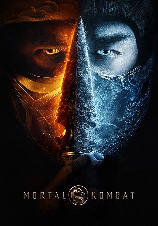 Mortal Kombat (2021) .mkv 1080p WEB-DL DD 5.1 iTA ENG x264 - DDN