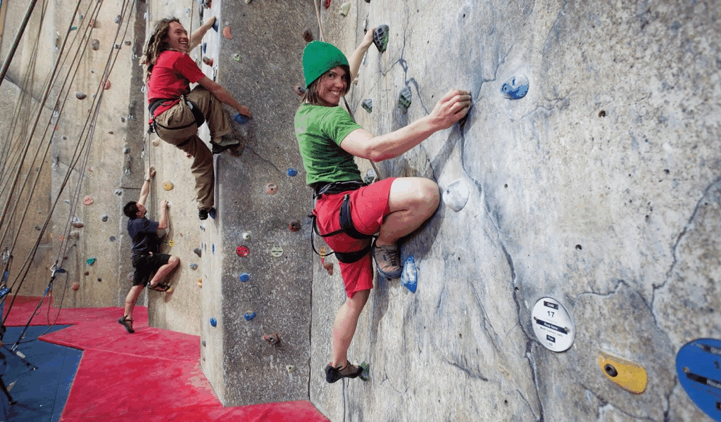 Things You Need To Know About Lunar Glide World Rock Climbing Championship And Why