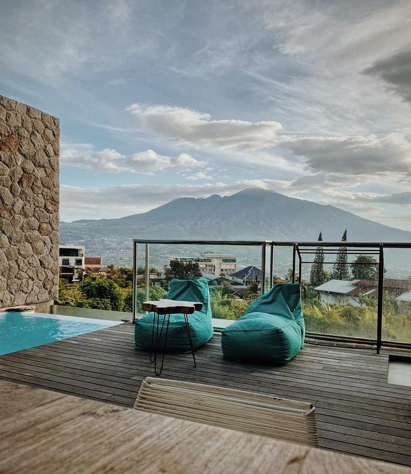 The Cendana Villa's