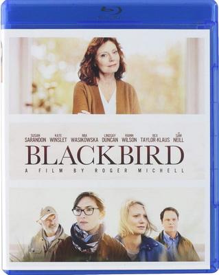 Blackbird - L'Ultimo Abbraccio (2019) FullHD 1080p BluRay HEVC AC3 ITA + DTS ENG - ItalyDownload