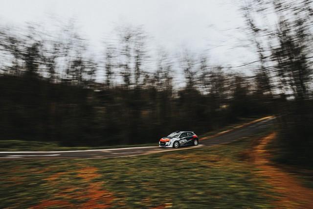 Des Débuts Réussis Pour La Peugeot 208 Rally 4 ! 208-Peugeot-Sport-Tom-Pages-0591