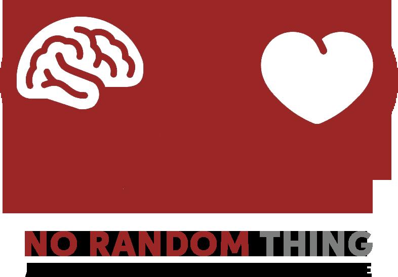 NO RANDOM THING