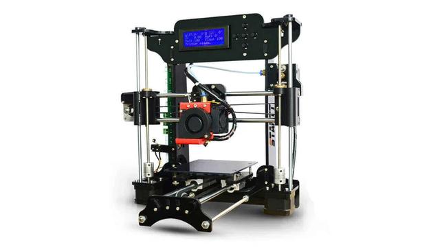 iMakr Startt - Cheap 3D Printer Under $100