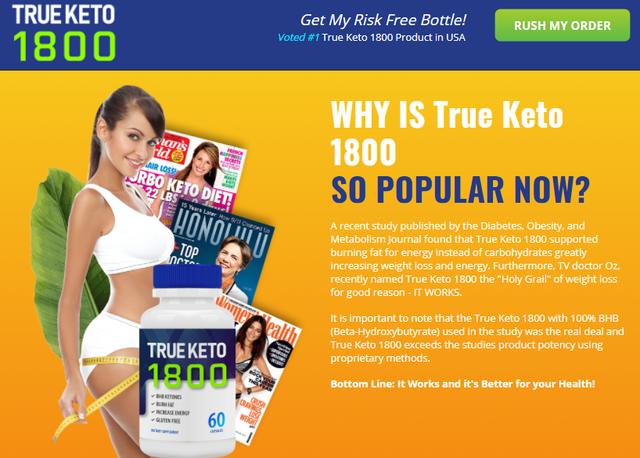 Tru-Keto-1800-Benefits