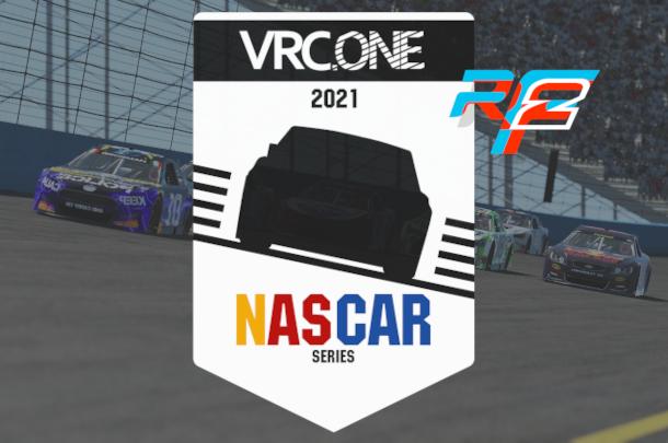 Опубликован календарь VRC NASCAR 2021