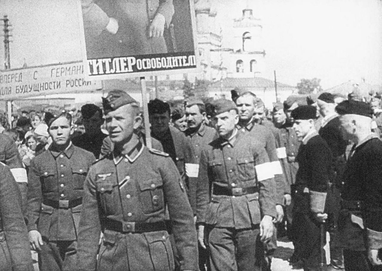 Soviet traitors