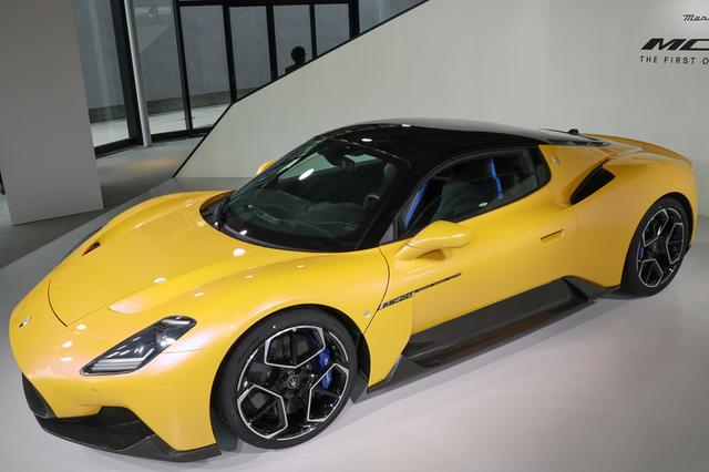 2020 - [Maserati] MC20 - Page 5 269-EE820-33-EE-457-F-B4-A1-BF1-CF7-C18110