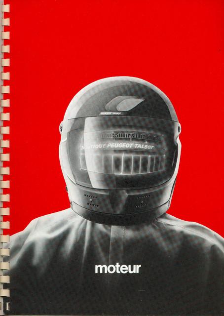 Catalogue PTS pièces compétition - 205 GTI 1600-1900 gr. N/A PTS-Moteur