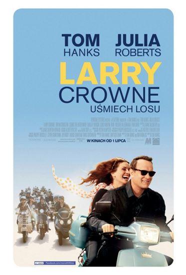 Larry Crowne - uśmiech losu / Larry Crowne (2011) PL.BRRip.XviD-GR4PE | Lektor PL