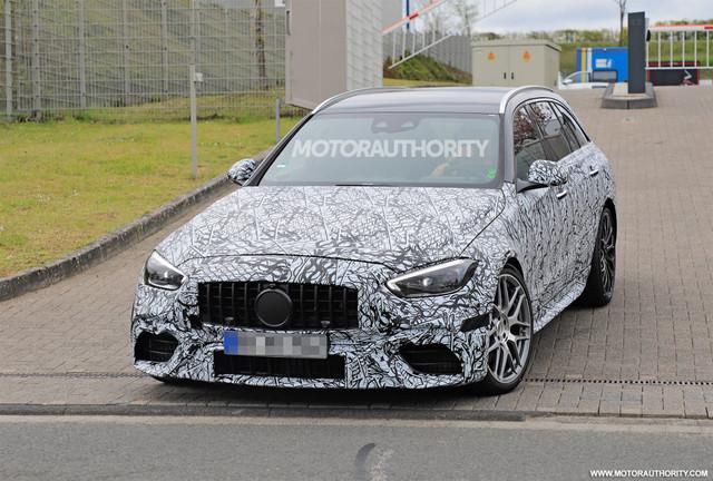 2021 - [Mercedes-Benz] Classe C [W206] - Page 18 97744390-1-CC9-46-A7-A5-AF-C9-E7-EFDB1341