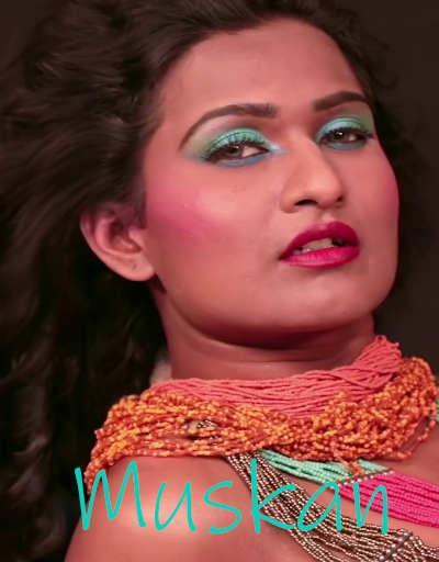 Muskan Fashion Shoot 2020 Nuefliks Originals Hindi Video 720p HDRip 70MB Download