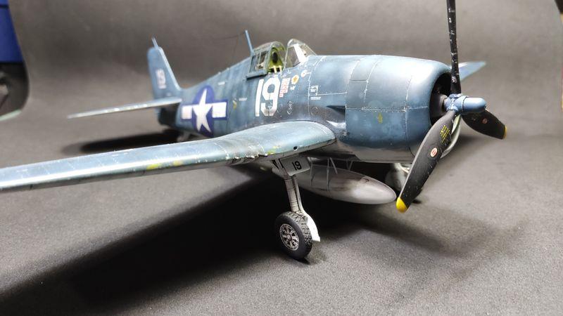 MT: F6F-3 Hellcat - Eduard IMG-20200129-233210-1