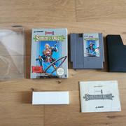 [VENDUS] Jeux NES Castlevania2-1