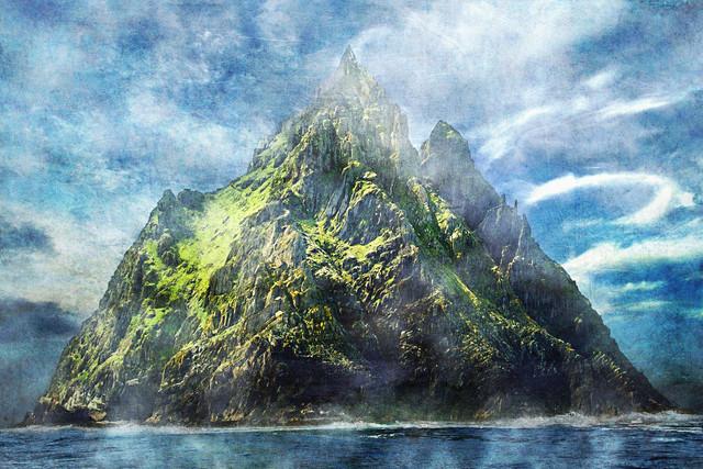 Mt-Island