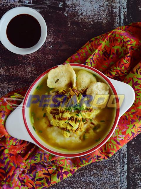 10 Wisata Kuliner Sukabumi Penuh Kelezatan Unik dan Khas