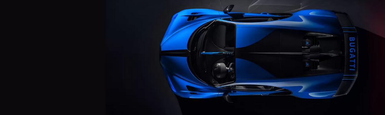 Image de la catégorie Bugatti