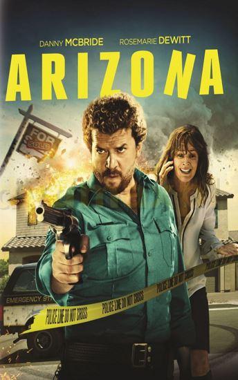 Arizona (2018) PL.AC3.DVDRip.XviD-GR4PE | Lektor PL