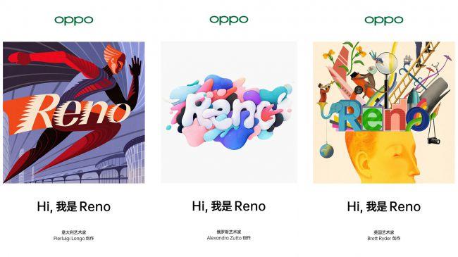 Oppo Siapkan Reno, Sub-Brand Ponsel Terbaru Mereka