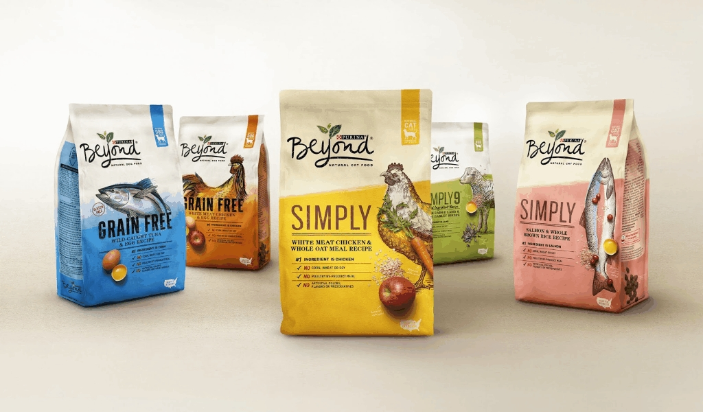 Pet Food Industry