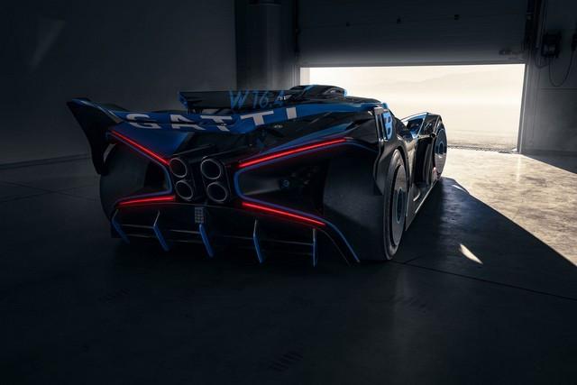 Édition de photos de Bugatti – Le Bolide de Bugatti est bien vrai Bugatti-bolide-daylight-9