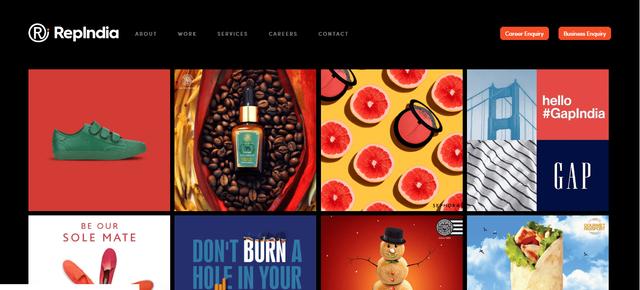 Description: olio-creative-digital-agency