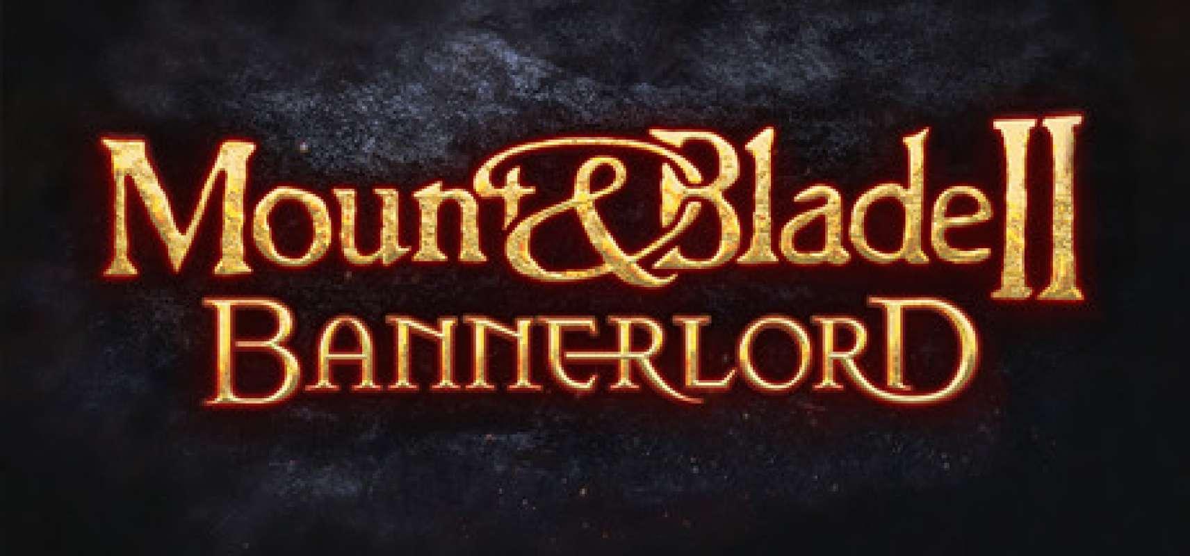 Mount&Blade II: Bannerlord (Ожидаем)