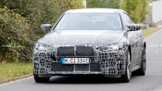 2021 - [BMW] i4 - Page 8 F9-B179-F1-6153-4-C00-8-FEB-D14-A33-FF60-A3