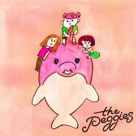 [Album] the peggies – Natsumeki Summer EP